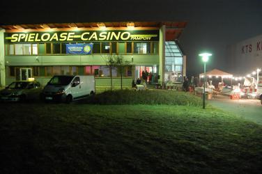 Freizeitcenter Spieloase Tanzlokal Ka Pampow Bei Schwerin